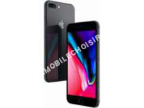 mobile APPLE iPhone8 Plus Gris Sidéral 256 Go