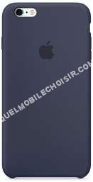 mobile APPLE ppleCoque pple iPhone 6/6s Plus Bleu nuit