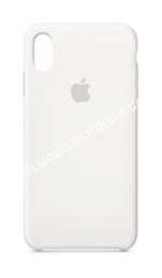 mobile APPLE Coque  iPhone XS Max   Blanc