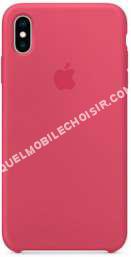 mobile APPLE Coque  iPhone XS Max   Hibiscus