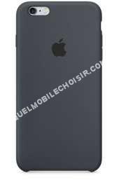 mobile APPLE Coque iPhone  COQUE DE PROTECTION EN  GRISE POUR IPHONE 6/6S