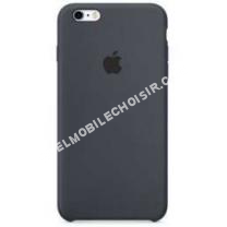 mobile APPLE Coque iPhone  COQUE DE PROTECTION EN  GRISE POUR IPHONE  PLUS/S PLUS
