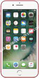 mobile APPLE iPhone  Plus 256 Go Rouge Edition Special