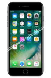 mobile APPLE iPhone  IPHONE  PLUS 32GO NOIR