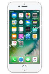 mobile APPLE iPhone  IPHONE  32 GO ARGENT