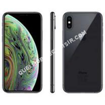 mobile APPLE Smartphone  iPhone Xs Gris Sidéral 256 Go