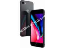 mobile APPLE Smartphone 4.7  Hexa core  IPHONE8 256GOSPACE GREY