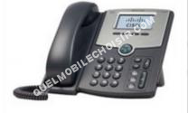 mobile CISCO Téléphone IP SPA 502G