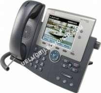 mobile CISCO Unified IP Phone 7945G