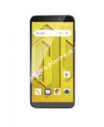 mobile DANEW DANEWSMARTPHONE DANEW KONNECT 602 6 Noir