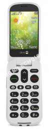 mobile Doro Téléphone portable  6050 Graphite