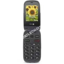mobile Doro Téléphone portable  6030 Graphite
