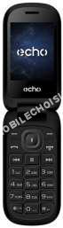 mobile ECHO Mobile Clap Plus  Noir