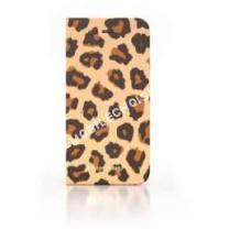mobile ESSENTIELB Etui  iPhone  leopard