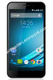 mobile LOGICOM  L-ITE 552 SIM GRIS METAL Mobile nu L-ITE 552 SIM GRIS METAL