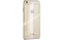 mobile Novodio  Crystal Case 6 - Coque de protect transparente pour iPhone 6 / 6s