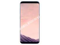 mobile Samsung Smartphone  GALAXY S8+ QuadHD+ IP68 orchidee