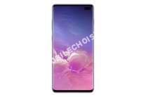 mobile Samsung Smartphone  Galaxy S10+ Noir 128 Go