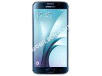 mobile Samsung Galaxy S6 G920F 4G LTE 32Go Désimlocké  Noir