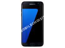 mobile Samsung Galaxy S7 Edge  Noir