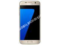 mobile Samsung Smartphone 5.1  Octo core  GALAXY S7 GOLD