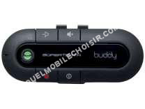 mobile SUPERTOOTH Kit mains libres voiture bluetooth SUPERTOOTHBUDDY