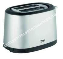 petit électroménager BEKO  Grille pain TAM6201I
