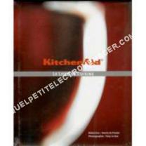 petit électroménager KITCHENAID Livre de cuisine  CBSHOPFR Livre de recettes