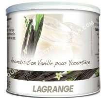 petit électroménager Lagrange Arôs vanille pour yaourts