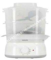 petit électroménager Philips Cuiseur   HD9103/00