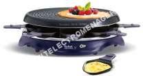 petit électroménager TEFAL TEFALTEFAL RE11412 Raclette