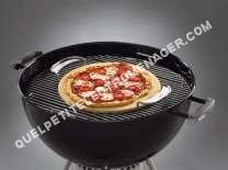 petit électroménager Weber Pierre  pizza   Pizza Gourmet BBQ System