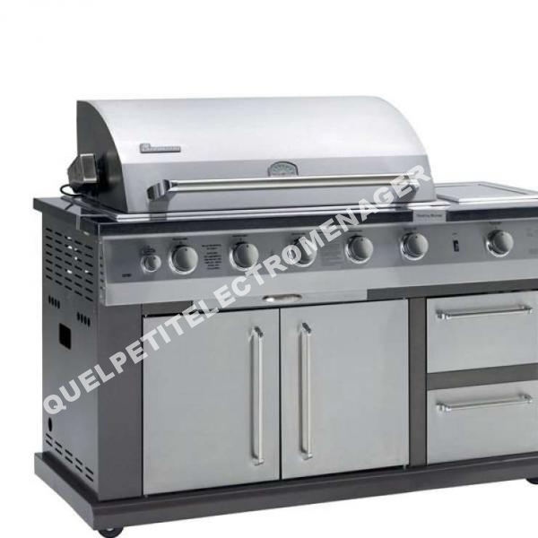 Plancha gaz carrefour abri barbecue with plancha gaz - Barbecue vertical gaz ...
