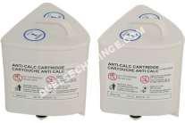 sèche linge Moulinex  Cassette Anti-Calcaire Cartouches Anti-Calcaire Xd9030e0