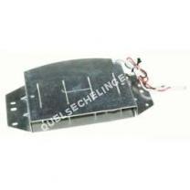 sèche linge BRANDT Resistance 1200+1000w Seche Linge  57x2399