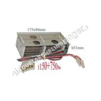 sèche linge BRANDT Resistance Seche Linge 1500+750w  55x1383