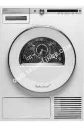 sèche linge Asko Sèche linge pompe  chaleur  T409HS.W