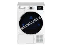 sèche linge BEKO Sèche-inge Frontal  Condensation  Dh10444px1w