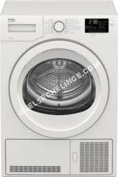 sèche linge BEKO Sèche linge  condensation  EX-BDB715W