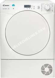 sèche linge CANDY SecheLinge Frontal  Condensation Csc8lfS