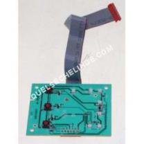 sèche linge CANDY Module Électronique  Pour Sèche Linge