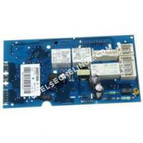 sèche linge CANDY Module Electronique SecheLinge   49031714