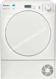 sèche linge CANDY Sèche linge  condensation  CS C10LF