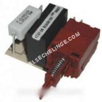 sèche linge Divers Marques Electromenager S.A  M/A 602061101 Pour Seche Linge