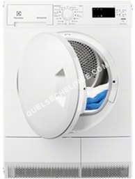 sèche linge ELECTROLUX EDP2074PZW