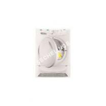 sèche linge FAURE Sechelinge Frontal Condensation 7kg  Electronique Tambour sonde 104L