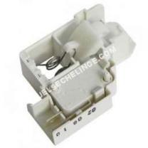 sèche linge HOTPOINT-ARISTON Hotpoint- Fermeture Porte Micro Retardateur Seche Linge   C004694