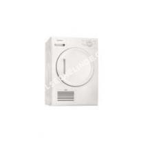 sèche linge INDESIT Sechelinge rontal Condensation 8KG  Electronique Tambour 121L Porte réversible