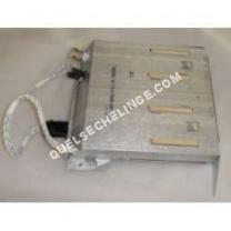 sèche linge MIELE Batterie De Chauffe 1,94/2,65k Pour Seche Linge