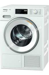 sèche linge MIELE Sèche linge pompe  chaleur  TWF 500 WP EditionEco
